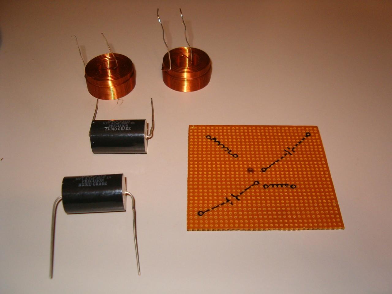 Nick Viera 2 Way Bookshelf Speakers Speaker Wiring Diagram Custom Set Photo Large Xl