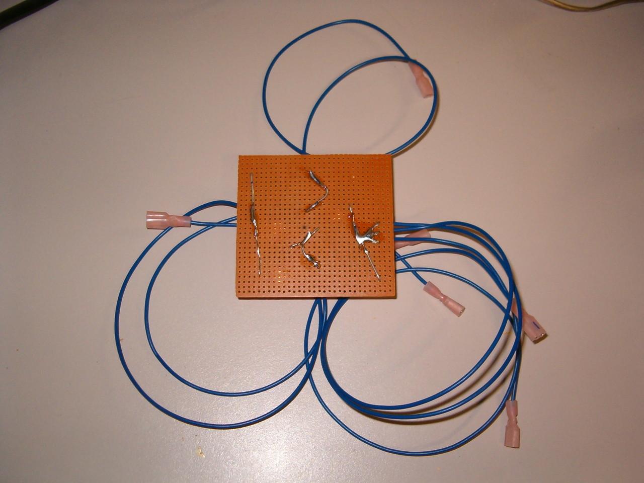 Nick Viera 2 Way Bookshelf Speakers With Speaker Crossover Wiring Diagram Custom Set Photo Large Xl