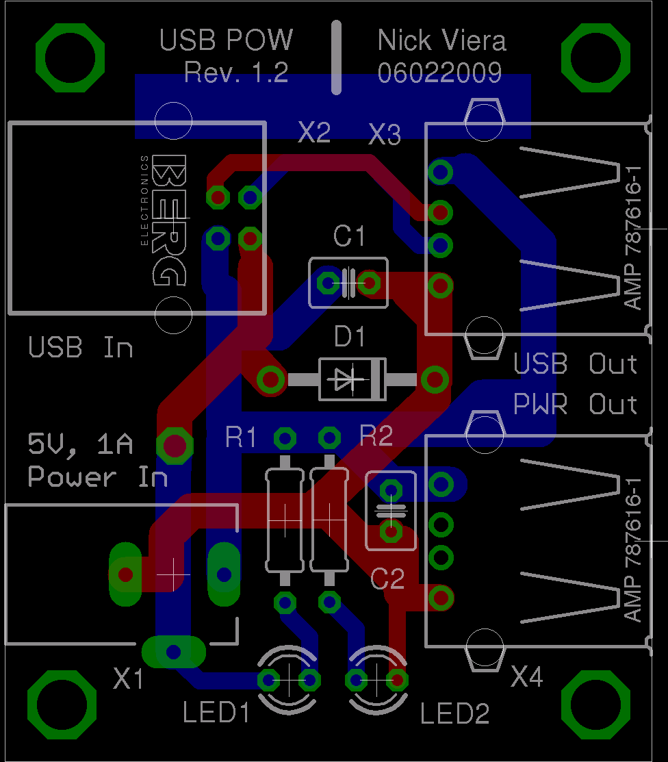 on usb hub schematic diagram routing